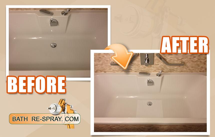 Use Bath Resprays Non Slip Treatment